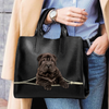 Shar Pei Luxury Handbag V2