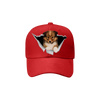 Shetland Sheepdog Fan Club - Hat V1
