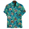 Shih Tzu - Hawaiian Shirt V1