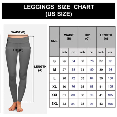 You Will Have A Bunch Of Cavalier King Charles Spaniels - Leggings V1