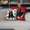 They Steal Your Couch - Belgian Shepherd Pillow Cases V1 (Set of 2)