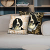 They Steal Your Couch - Ariegeois Pillow Cases V1 (Set of 2)