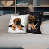 They Steal Your Couch - Bullmastiff Pillow Cases V1 (Set of 2)
