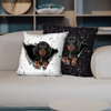 They Steal Your Couch - Dachshund Pillow Cases V2 (Set of 2)