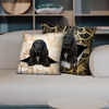 They Steal Your Couch - English Cocker Spaniel Pillow Cases V4 (Set of 2)