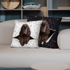 They Steal Your Couch - English Cocker Spaniel Pillow Cases V1 (Set of 2)