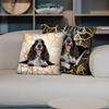 They Steal Your Couch - English Cocker Spaniel Pillow Cases V3 (Set of 2)