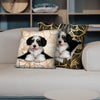 They Steal Your Couch - Havanese Pillow Cases V1 (Set of 2)