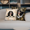 They Steal Your Couch - Cavalier King Charles Spaniel Pillow Cases V3 (Set of 2)