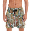 Wheaten Terrier - Hawaiian Shorts V2