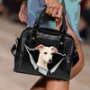 Whippet Shoulder Handbag V1