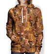 You Will Have A Bunch Of Dogue De Bordeauxs - Hoodie V1