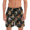 Wire Fox Terrier - Hawaiian Shorts V2