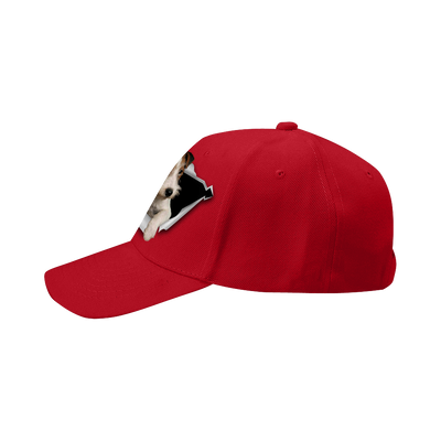 Wire Fox Terrier Fan Club - Hat V1