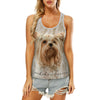 Yorkshire Terrier - Hollow Tank Top V1