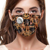 You Will Have A Bunch Of Airedale Terriers F-Mask (Set of 7 Pieces)