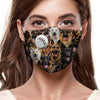 You Will Have A Bunch Of German Shepherds F-Mask