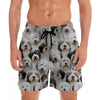 You Will Have A Bunch Of Old English Sheepdogs - Shorts V1