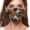 You Will Have A Bunch Of Poodles F-Mask
