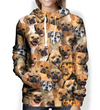 You Will Have A Bunch Of Puggles - Hoodie V1