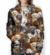You Will Have A Bunch Of Schnoodles - Hoodie V1