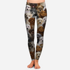 You Will Have A Bunch Of Schnoodles - Leggings V1