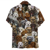 You Will Have A Bunch Of Schnoodles - Shirt V1