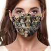 You Will Have A Bunch Of Shih Tzus F-Mask