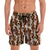 You Will Have A Bunch Of Welsh Springer Spaniels - Shorts V1