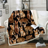 You Will Have A Bunch Of Bengal Cats - Blanket V1
