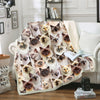You Will Have A Bunch Of Birman Cats - Blanket V1