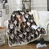 You Will Have A Bunch Of Boston Terriers - Blanket V1