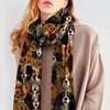 You Will Have A Bunch Of Cavalier King Charles Spaniels - Scarf V1