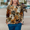 You Will Have A Bunch Of Pomeranians - Sweatshirt V1