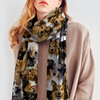 You Will Have A Bunch Of Shetland Sheepdogs - Scarf V1