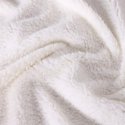 German Shepherd Blanket V5