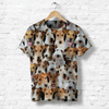 Wire Fox Terriers - Tshirt V1
