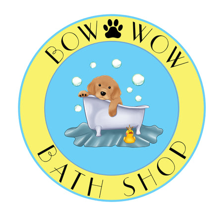 Bow Wow Bath Shop