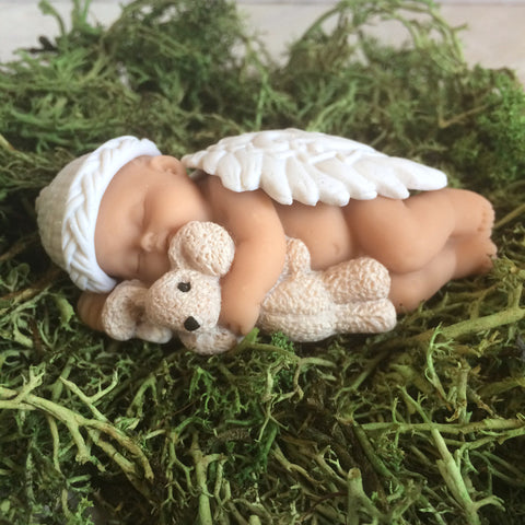 Miscarriage Keepsake Figurine - Sympathy Gift for Loss of Baby & Pregnancy Loss