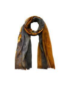 Clair De Lune Moonlight Scarf