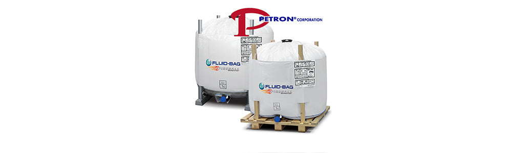 Fluid Bag Petron Corporation