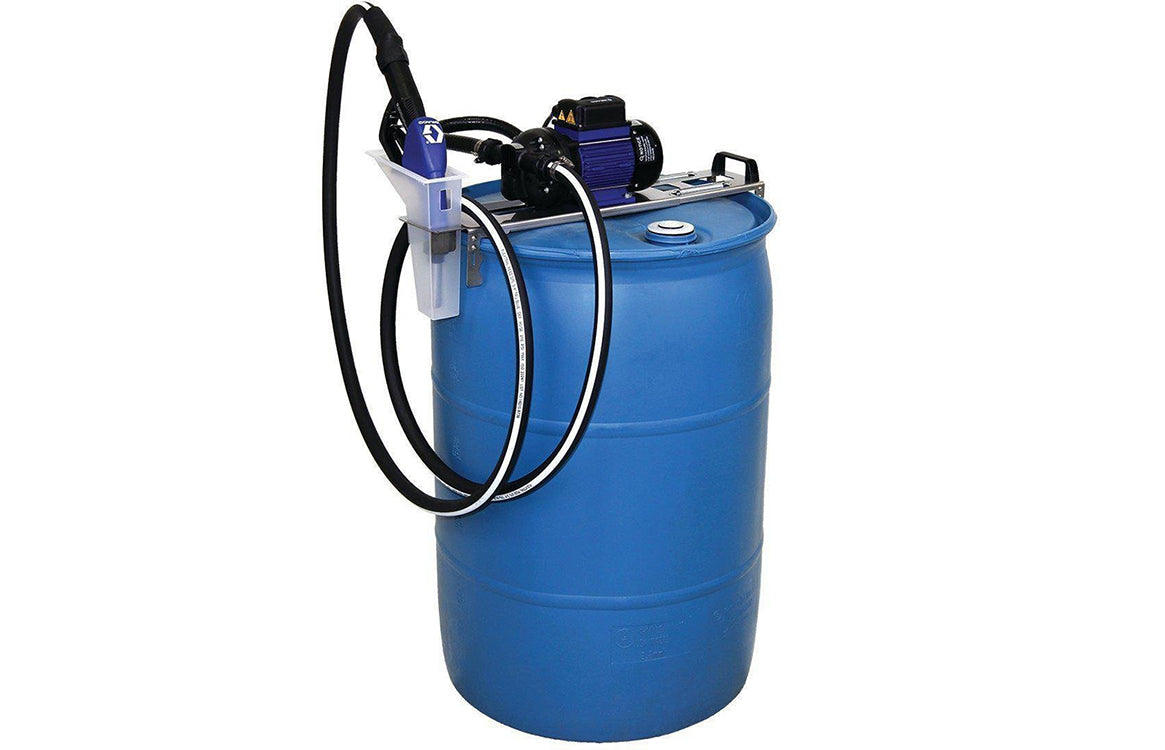 DEF Pumps For 55 Gallon Drums