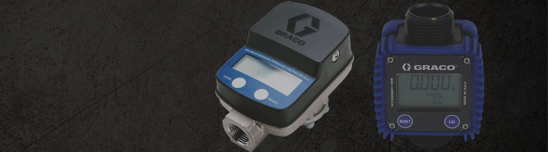 Diesel Exhaust Fluid Meters