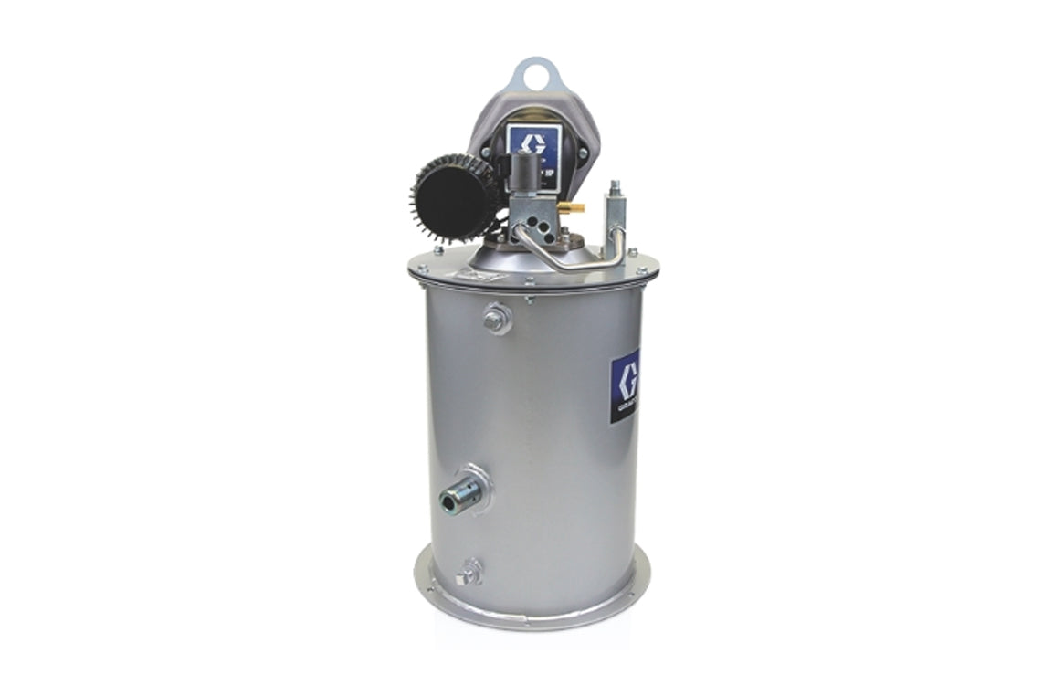 Graco Dyna-Star Automatic Lubrication Pump