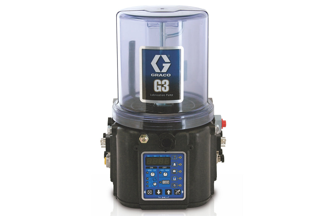 Graco G3 Automatic Lubrication Pump