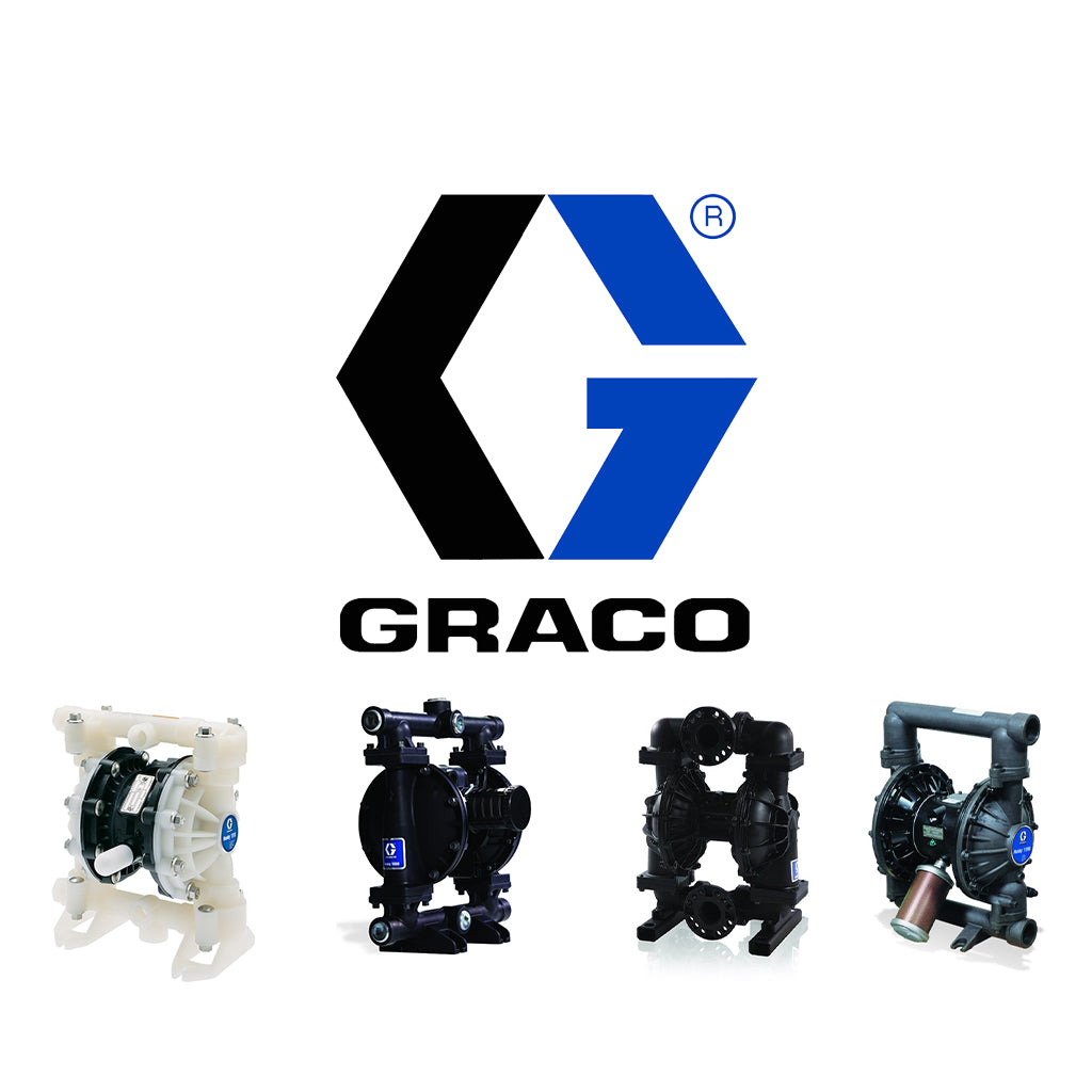 Graco Meters Valve Pulse In-line Repair Service Warranty Fireball