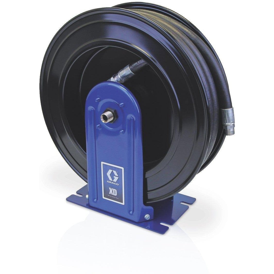 Graco Hose Reel Builder