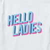 Hello Ladies toddler t-shirt