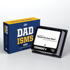 Dad-ISMS 2020 Day-to-Day Calendar
