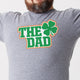The Dad Logo Irish